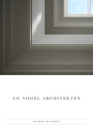 Dipl.-Ing. Architekt Carsten Vogel - Portfolio - Das Büro im Porträt